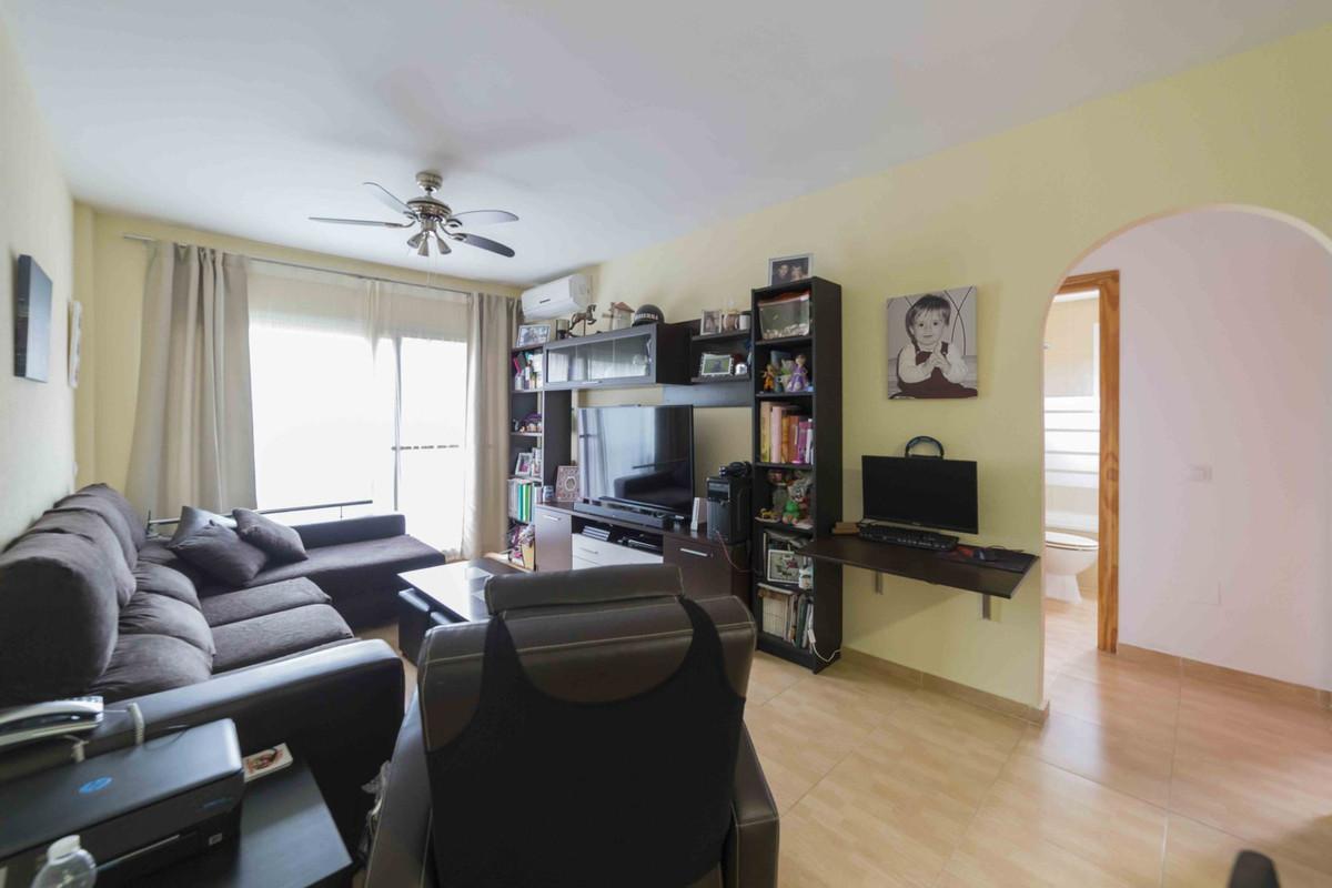 Ground Floor Apartment - Fuengirola
