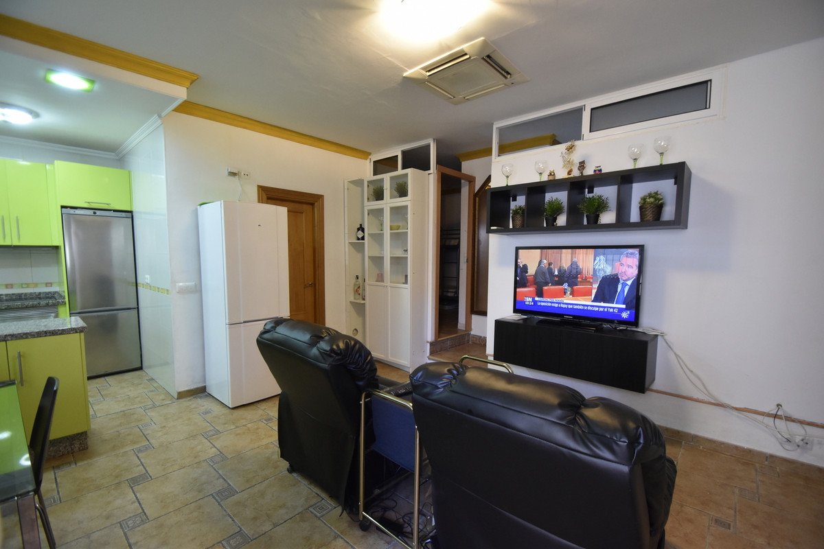 Ground Floor Apartment - Torremolinos