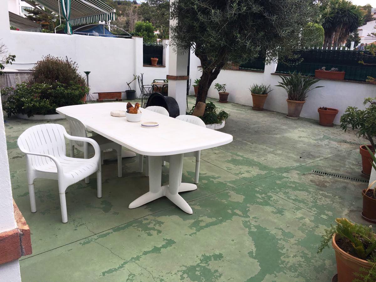 Ground Floor Apartment - Marbella