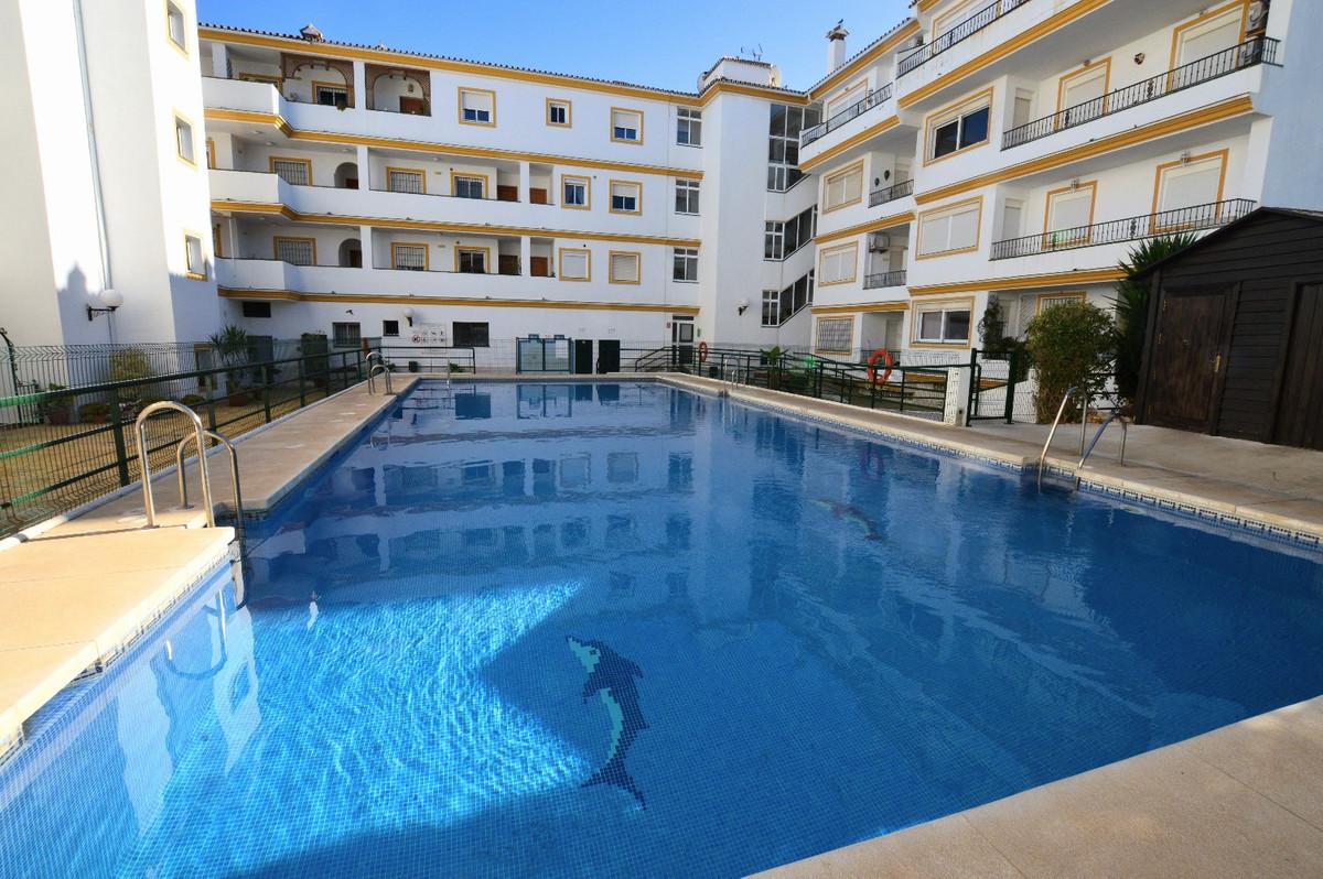 Ground Floor Apartment - La Cala De Mijas