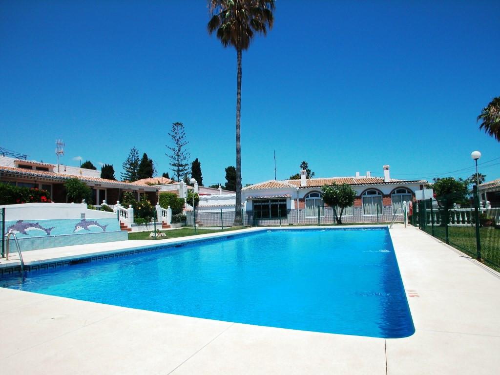 Terraced House - El Chaparral