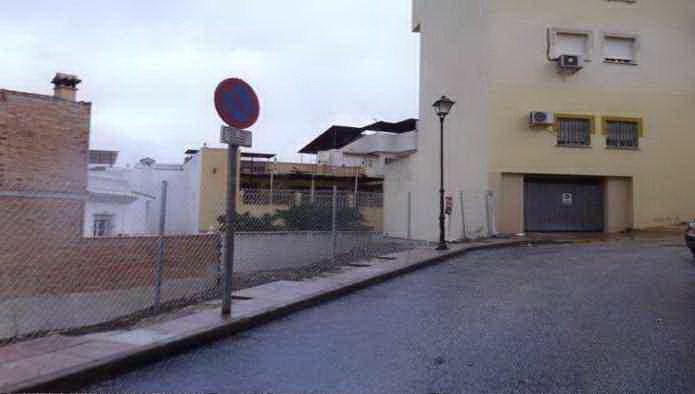 Residential Plot - Cártama
