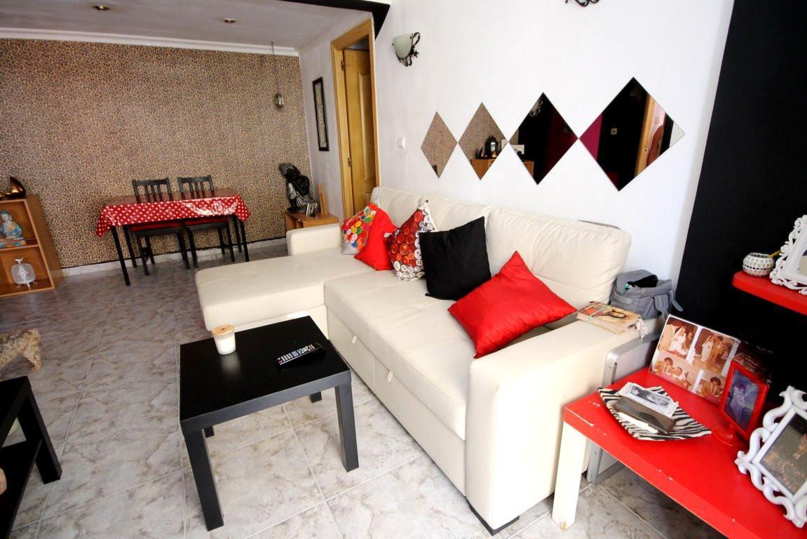 Middle Floor Apartment - Marbella