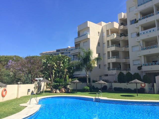 Middle Floor Apartment - El Rosario