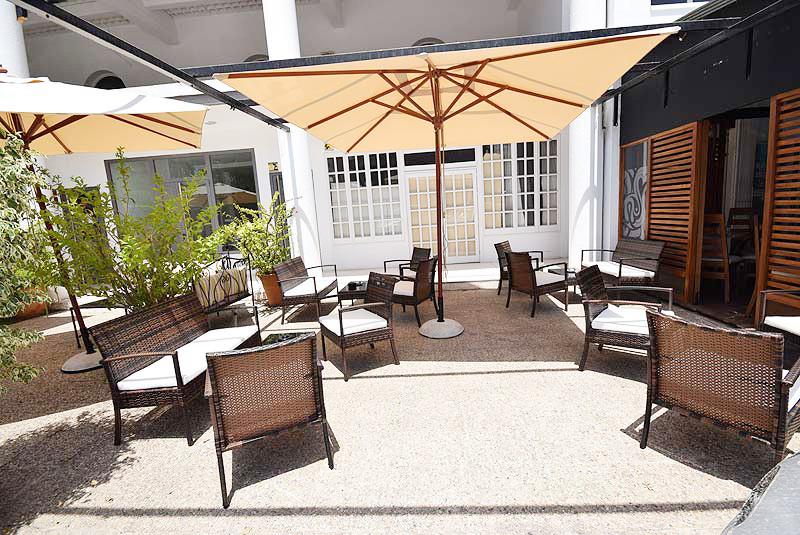 Restaurant - San Pedro De Alcántara