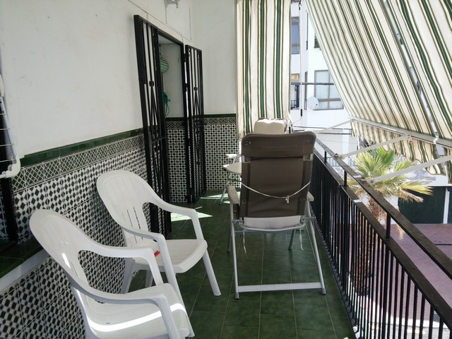 Ground Floor Apartment - Estepona