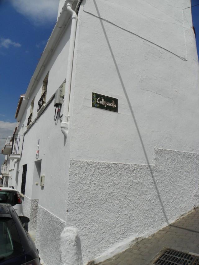 Terraced House - Alhaurín El Grande