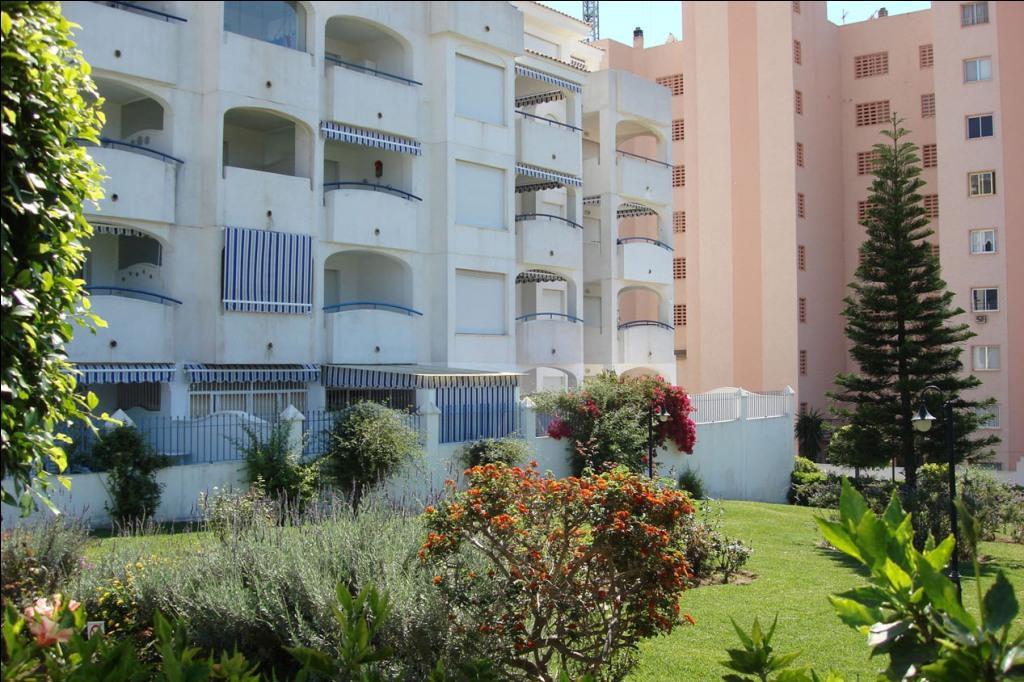 Middle Floor Apartment - Benalmadena Costa