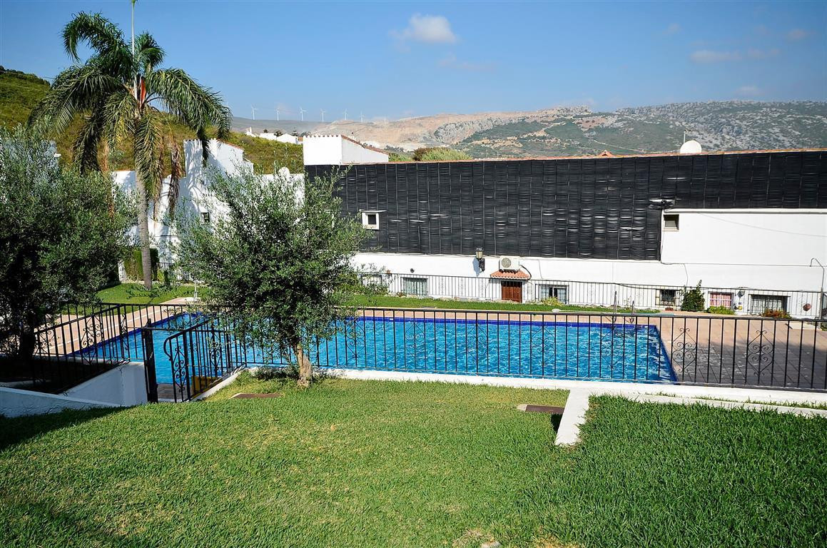 Terraced House - Manilva