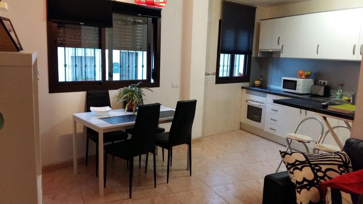 Ground Floor Apartment - Benalmadena Costa
