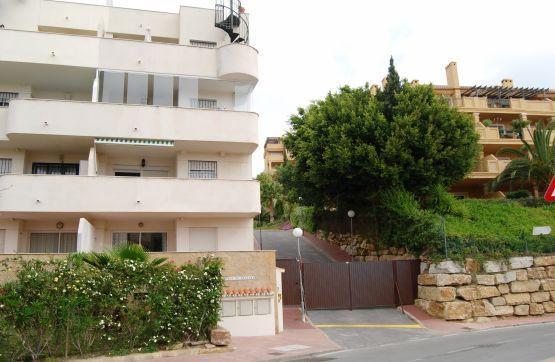 Middle Floor Apartment - Riviera Del Sol