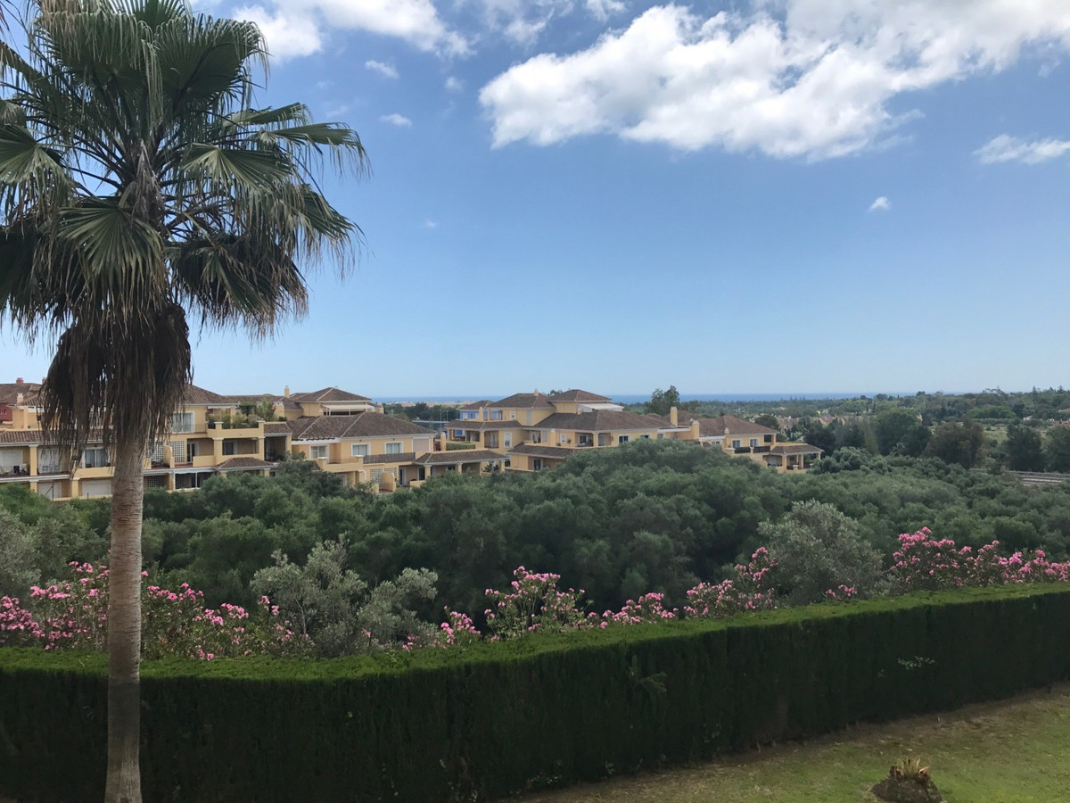 3 bed Apartment for sale in Sotogrande