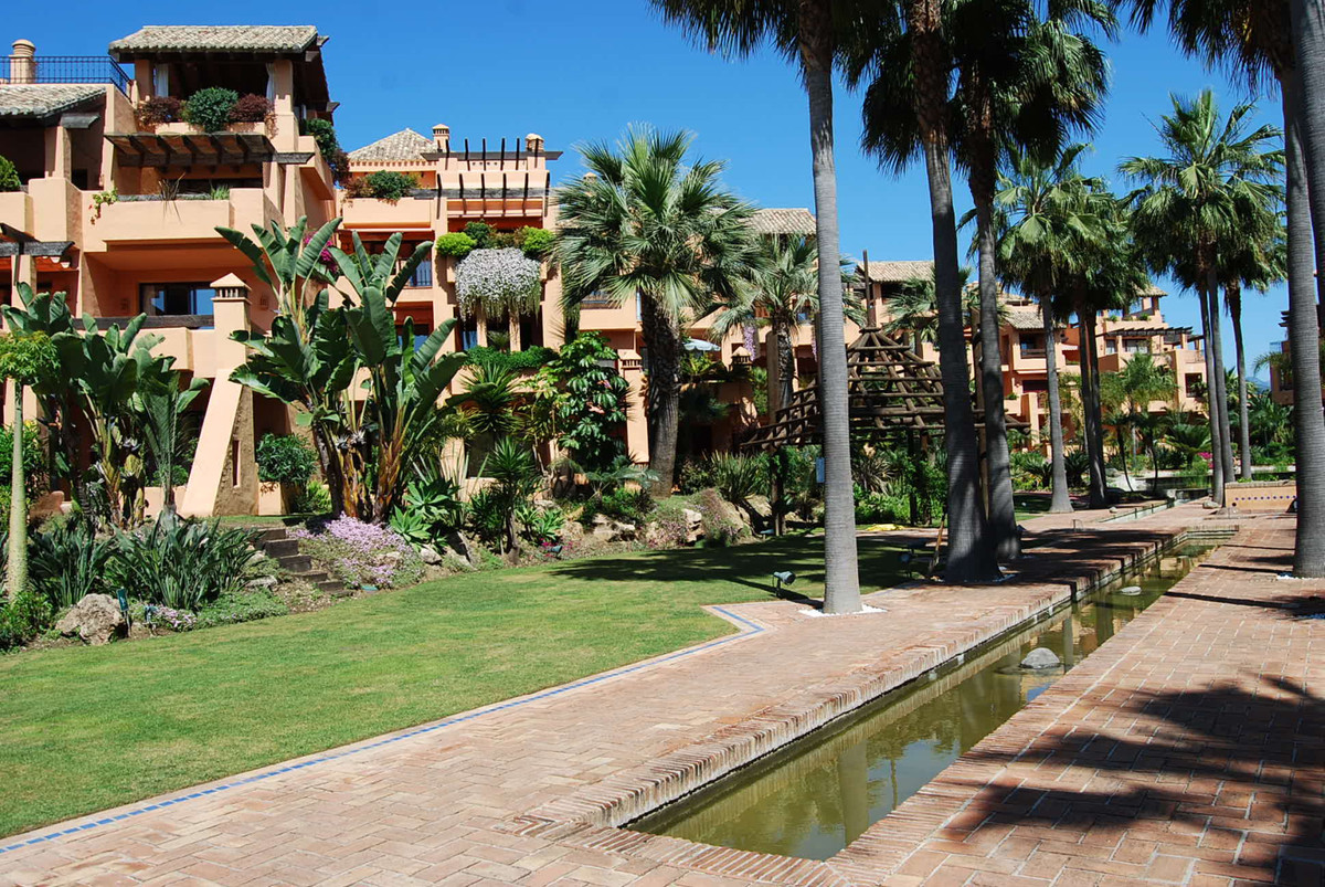 Apartamento Planta Media en San Pedro de Alcántara, Costa del Sol