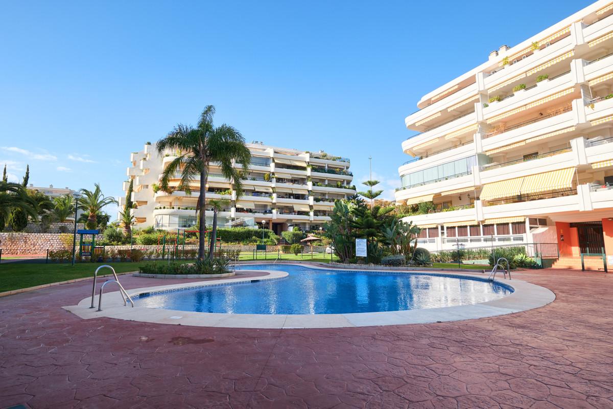 Apartamento, Planta Baja  en venta    en Guadalmina Alta