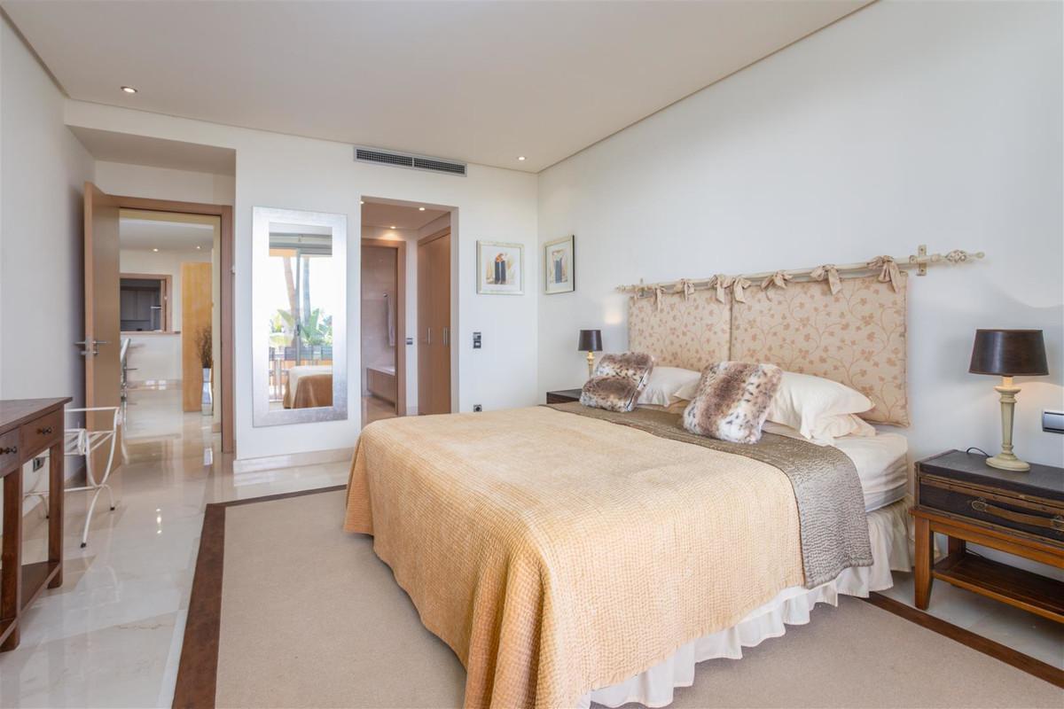 Apartamento Planta Media en Marbella, Costa del Sol