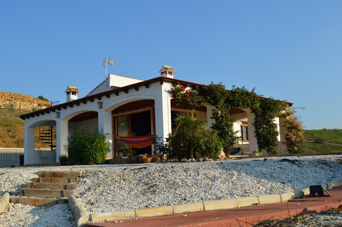 Villa  Individuelle en vente   à Alora