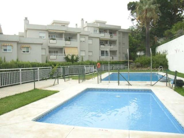 Appartement Mi-étage à La Carihuela, Costa del Sol