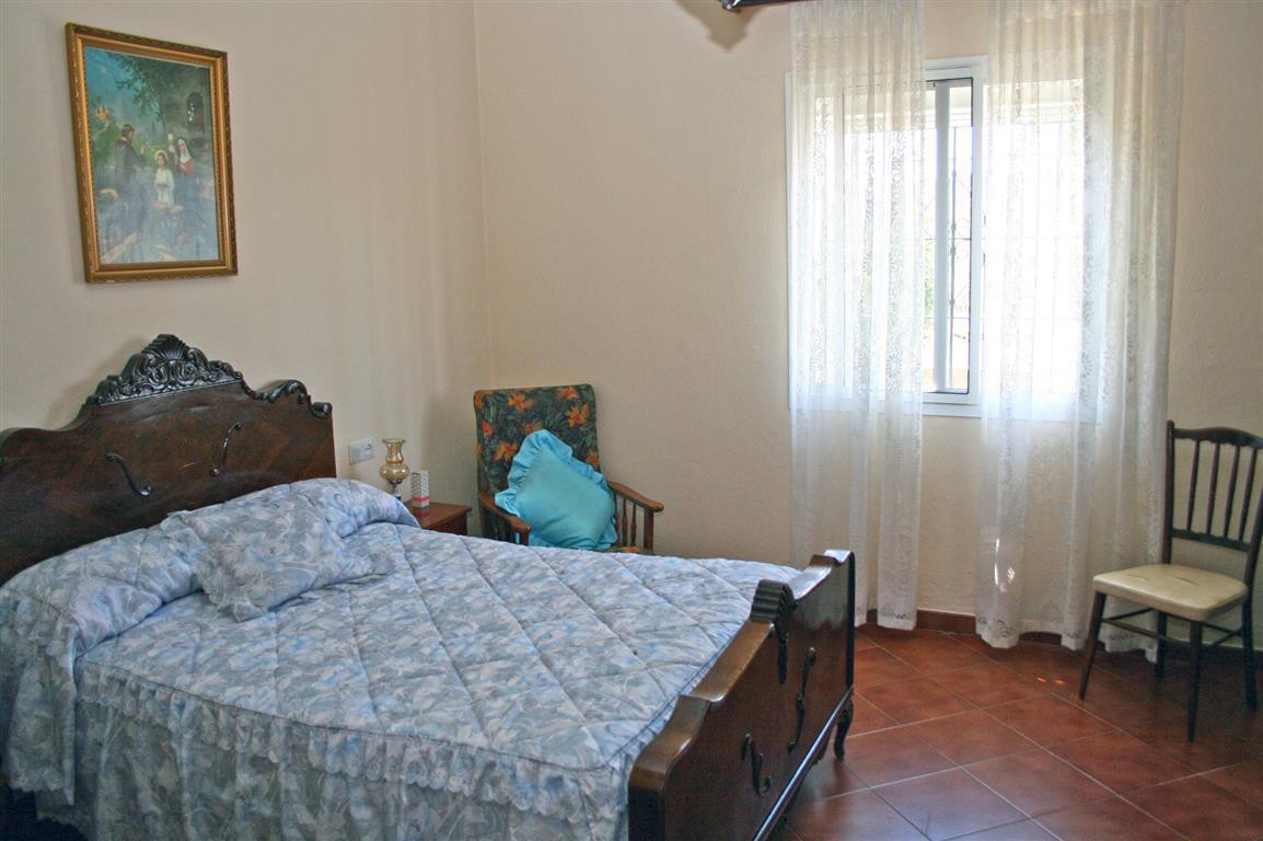 Villa Finca in Alhaurín el Grande, Costa del Sol