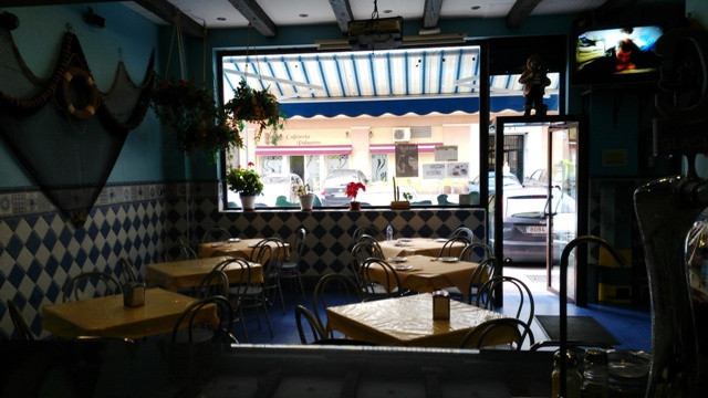 Commercial  Restaurant for sale   in Estepona
