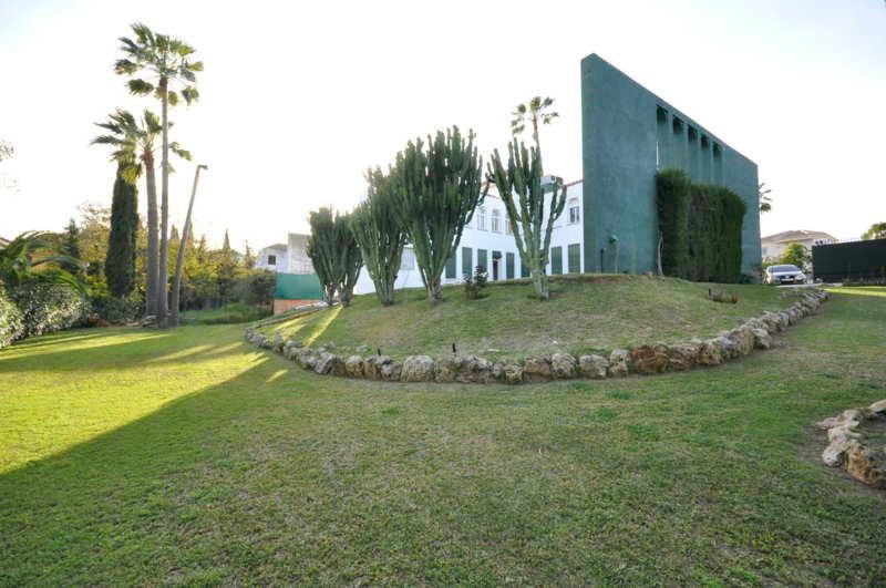 Villa  Individuelle  à Nueva Andalucía