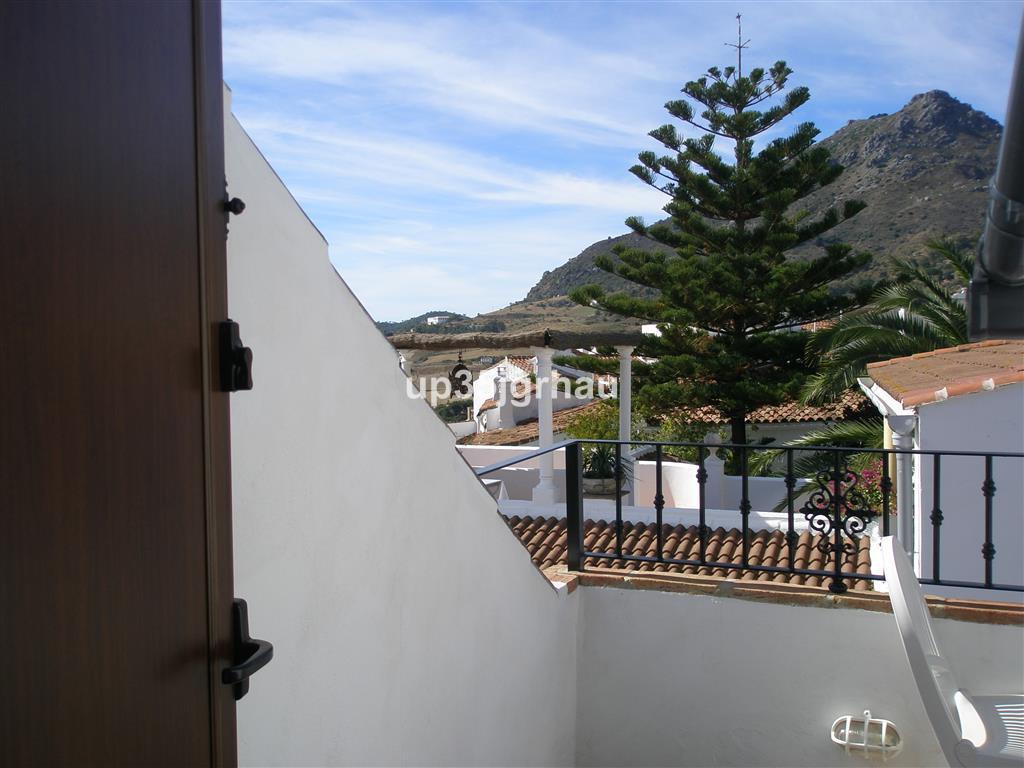 Villa, Individuelle  en vente    à Gaucín