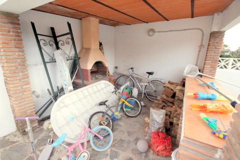 Maison Jumelée Semi Individuelle à Nueva Andalucía, Costa del Sol