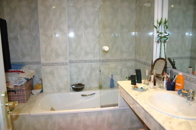 Appartement Penthouse à Los Monteros, Costa del Sol