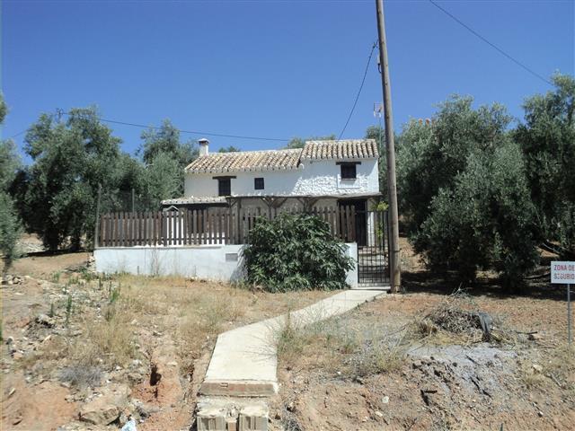 Villa, Finca  for sale    en Villanueva de Algaidas