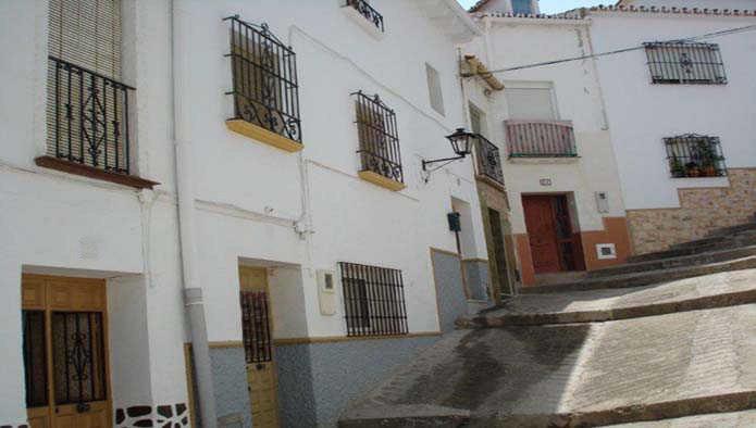 Townhouse, Terraced  for sale    en Alora