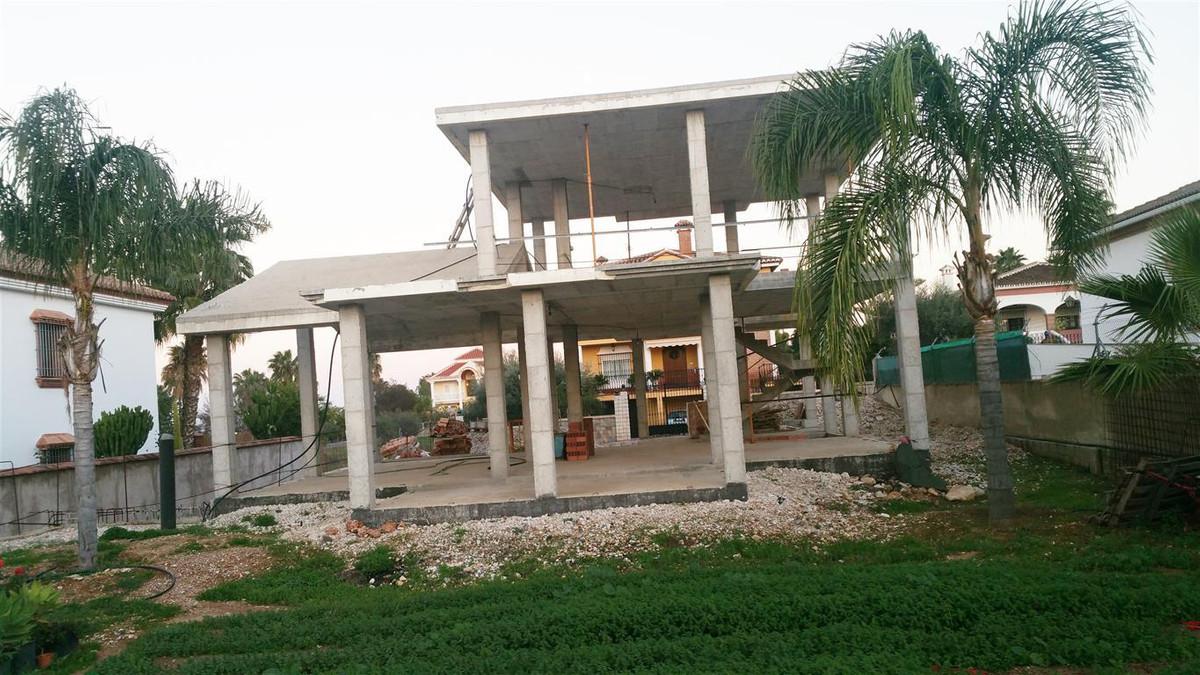 Plot  Residential for sale   in Alhaurín el Grande