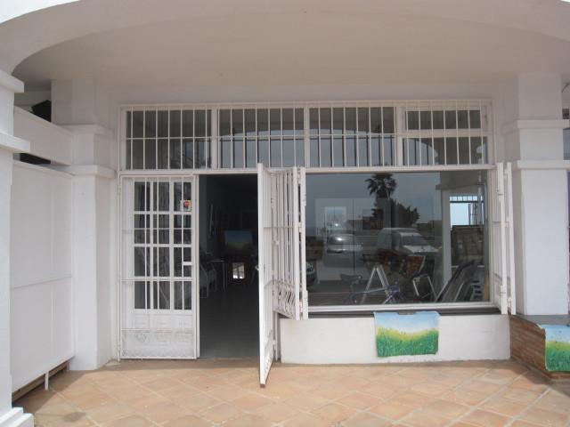 Commerce, Entreprise  en vente    à Estepona