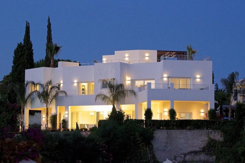 Villa  Individuelle en location  à El Rosario