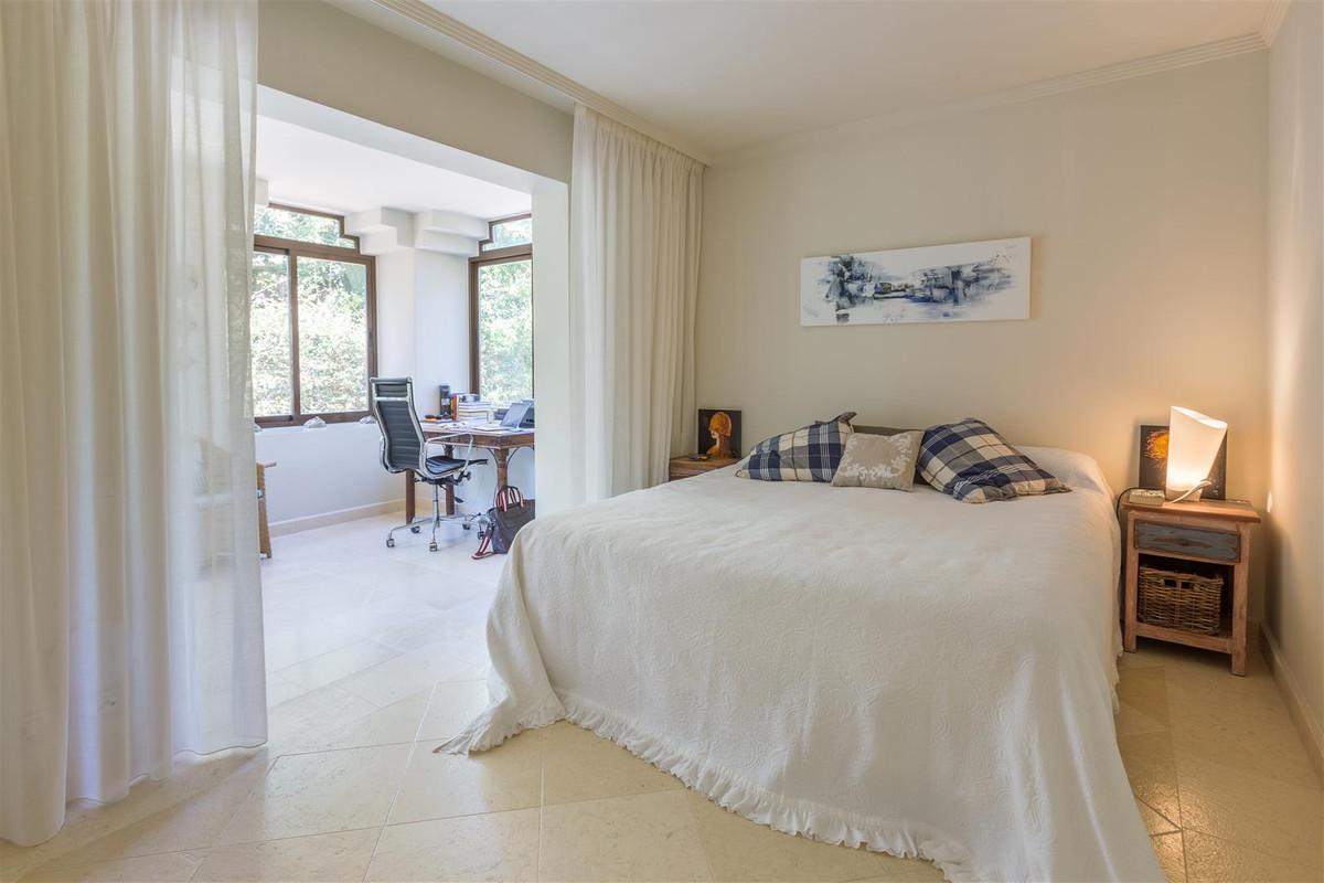 Appartement Rez-de-chaussée à Guadalmina Baja, Costa del Sol