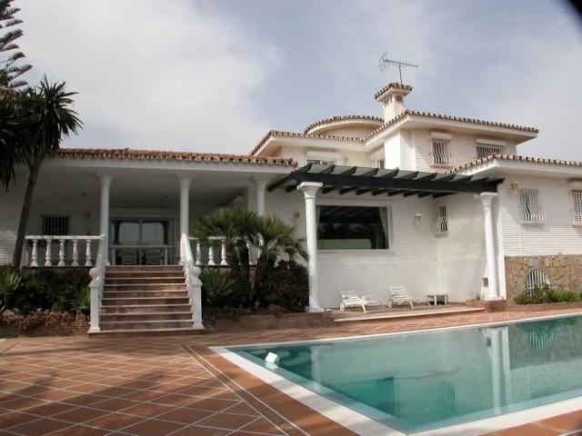Villa Detached in Manilva, Costa del Sol