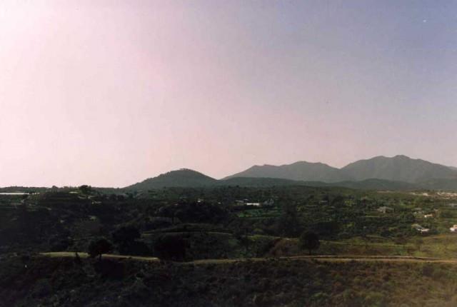 Terrain Résidentiel à Coín, Costa del Sol