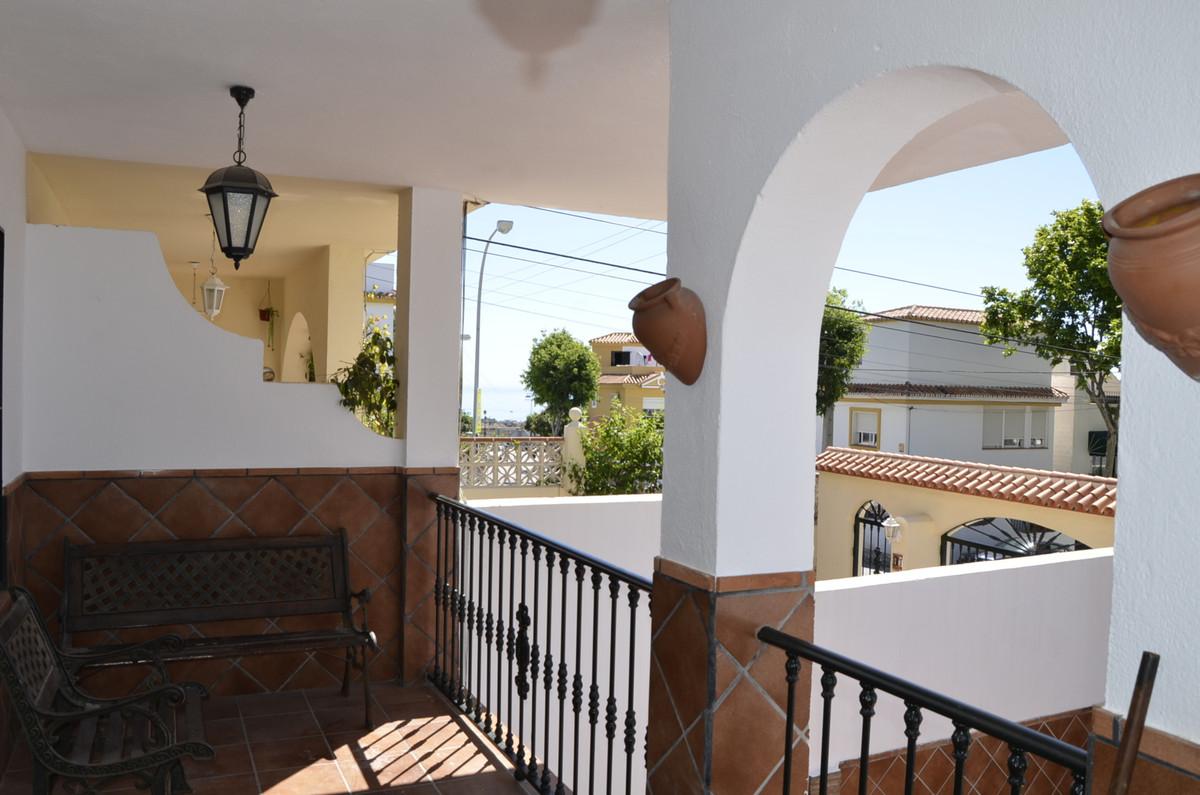 Townhouse Terraced in Benalmadena, Costa del Sol