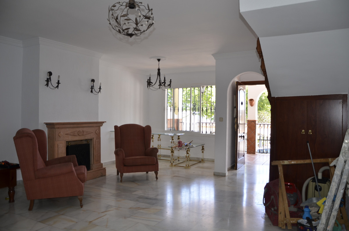 Maison Jumelée Mitoyenne à Benalmadena, Costa del Sol