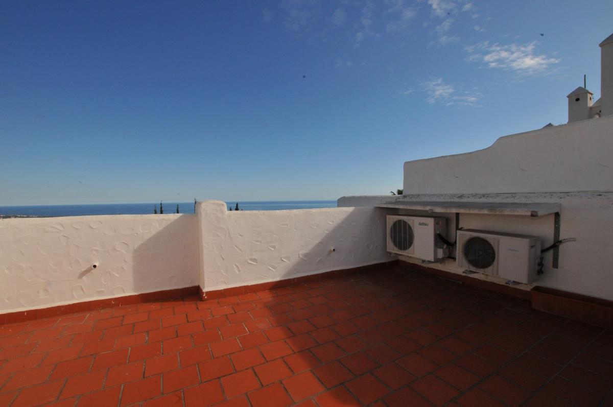 Maison Jumelée Mitoyenne à Altos de los Monteros, Costa del Sol
