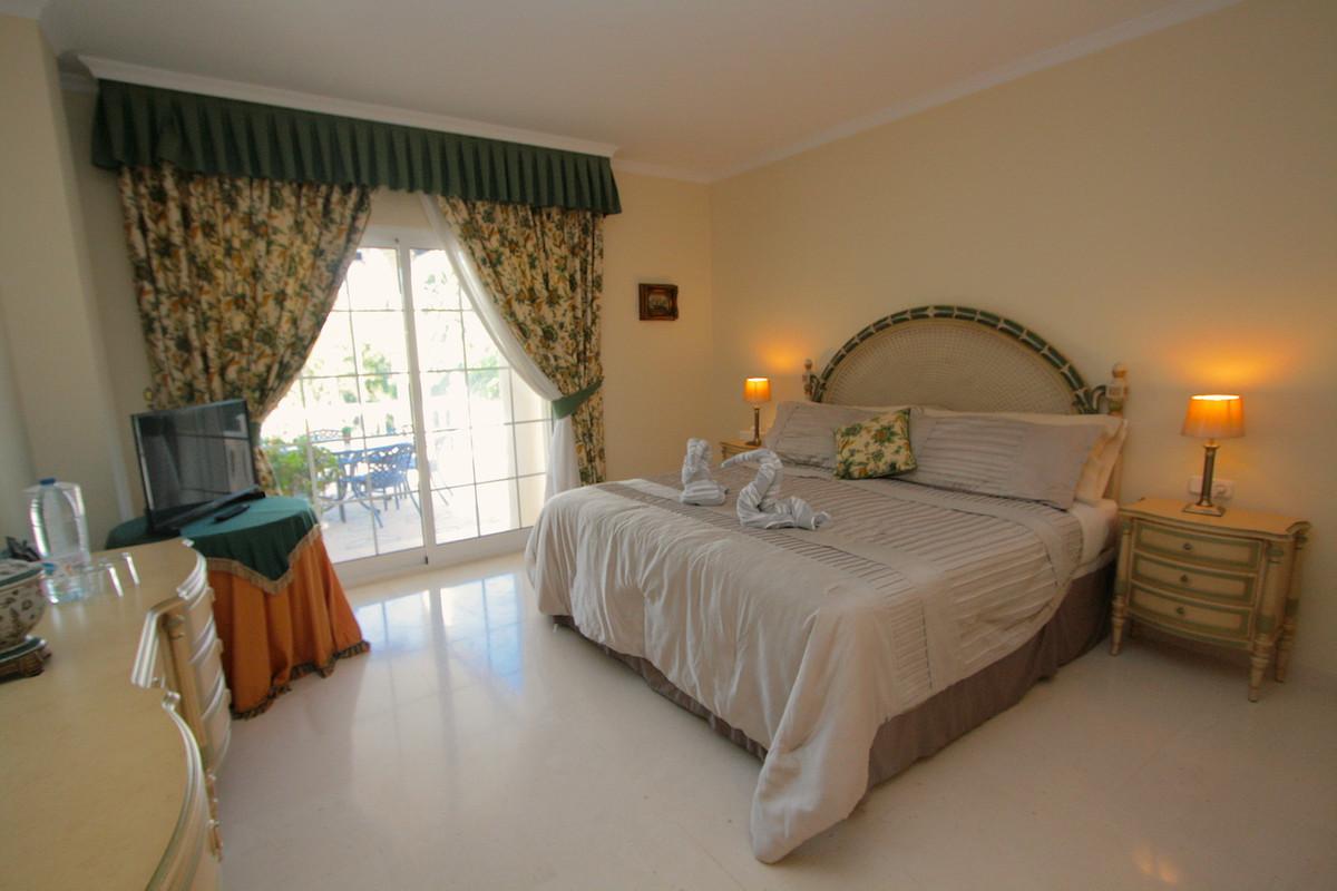 Villa Individuelle à Mijas Golf, Costa del Sol