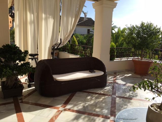 Appartement  Mi-étage en vente   à Los Monteros