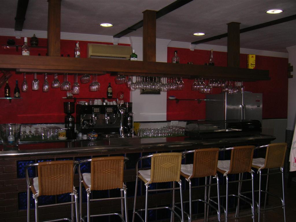 Commercial  Bar for sale   in Estepona