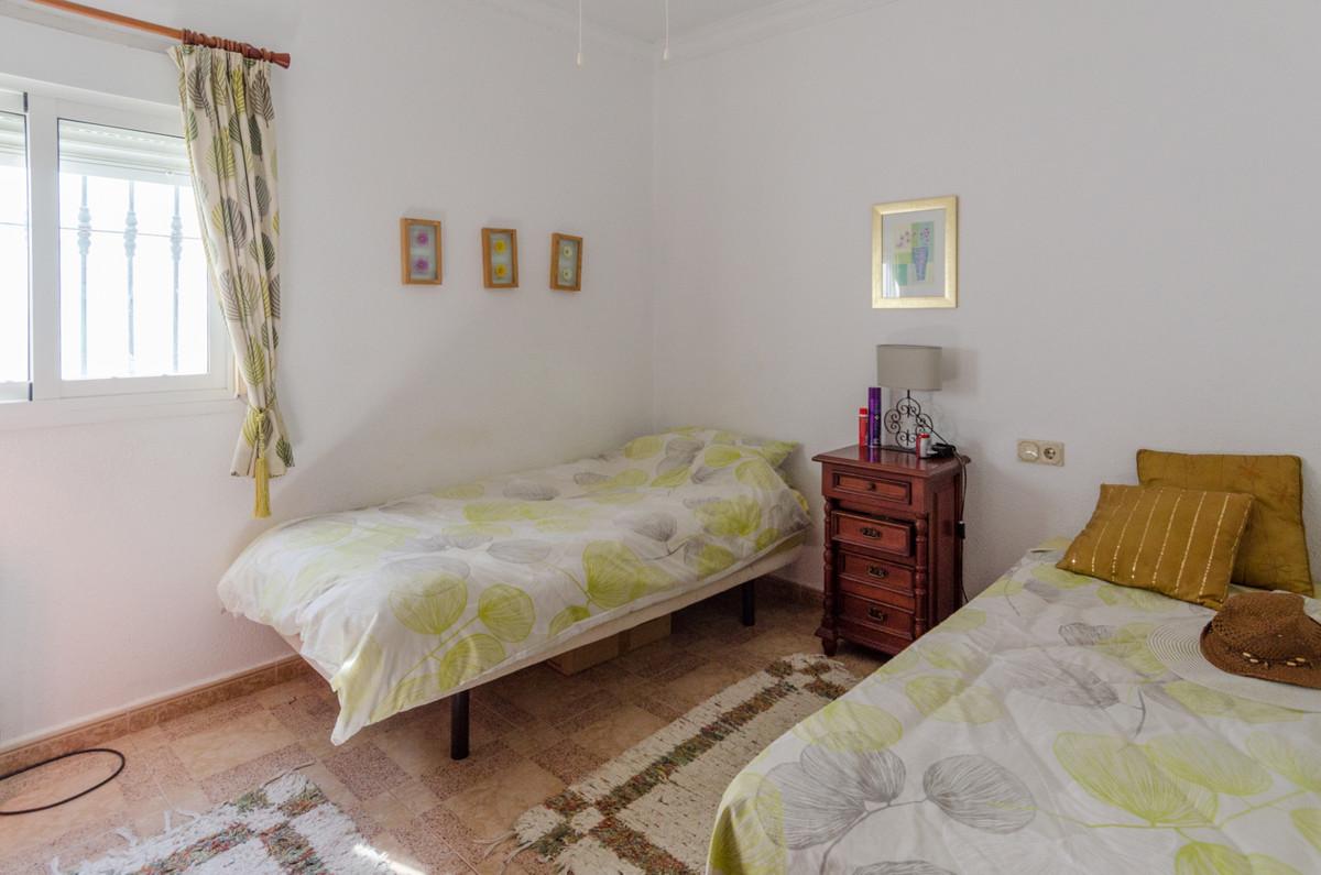 Villa Detached in El Faro, Costa del Sol
