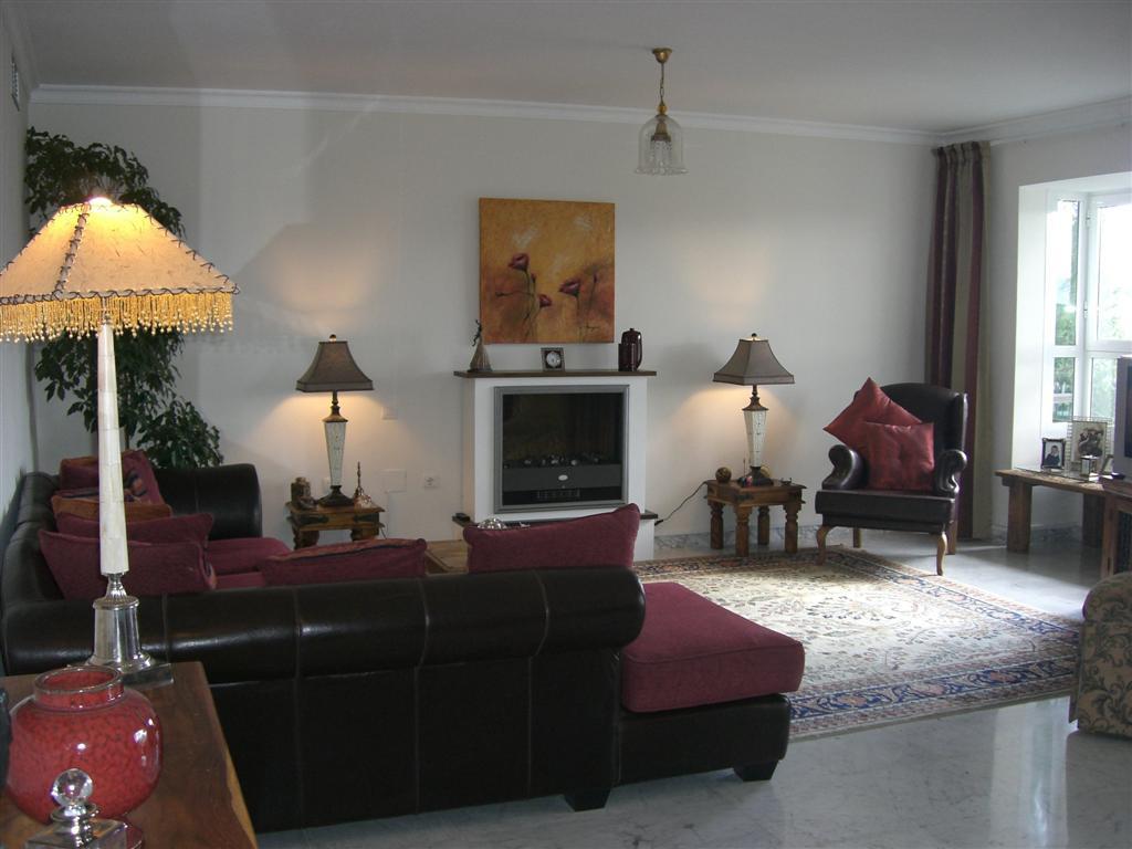 Villa Semi Individuelle à Alhaurin Golf, Costa del Sol