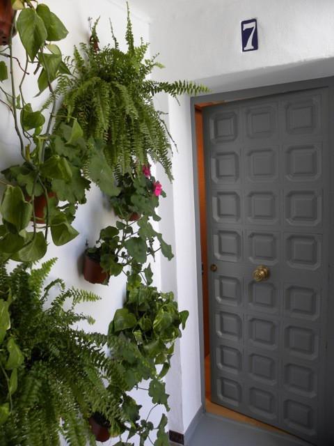 Apartamento, Planta Baja  en venta    en Alhaurín el Grande
