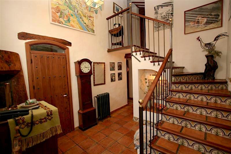 Villa Finca in Casarabonela, Costa del Sol