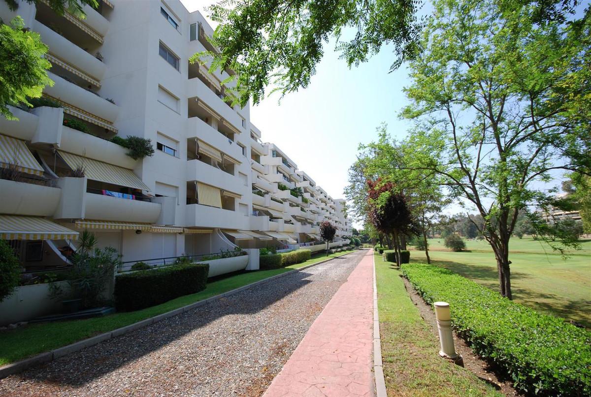 Appartement Penthouse à Guadalmina Alta, Costa del Sol