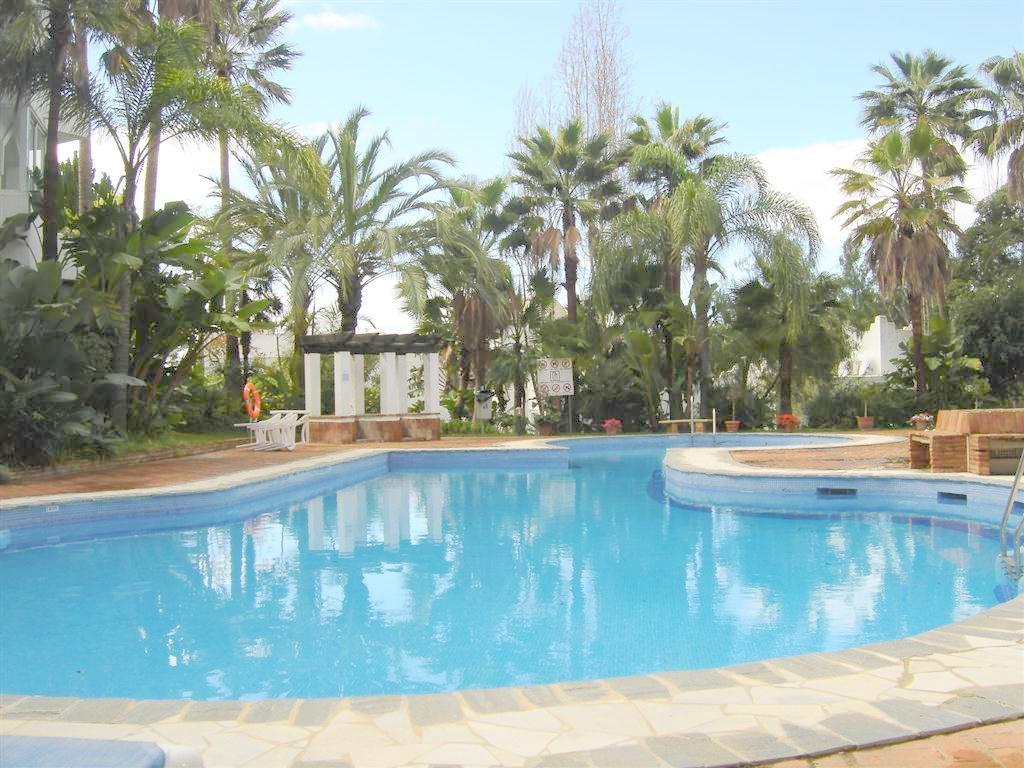 Appartement  Rez-de-chaussée en vente   à Reserva de Marbella
