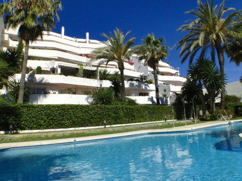 Appartement  Penthouse en vente   à Nueva Andalucía