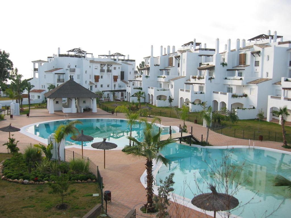 Appartement  Rez-de-chaussée en location  à San Pedro de Alcántara