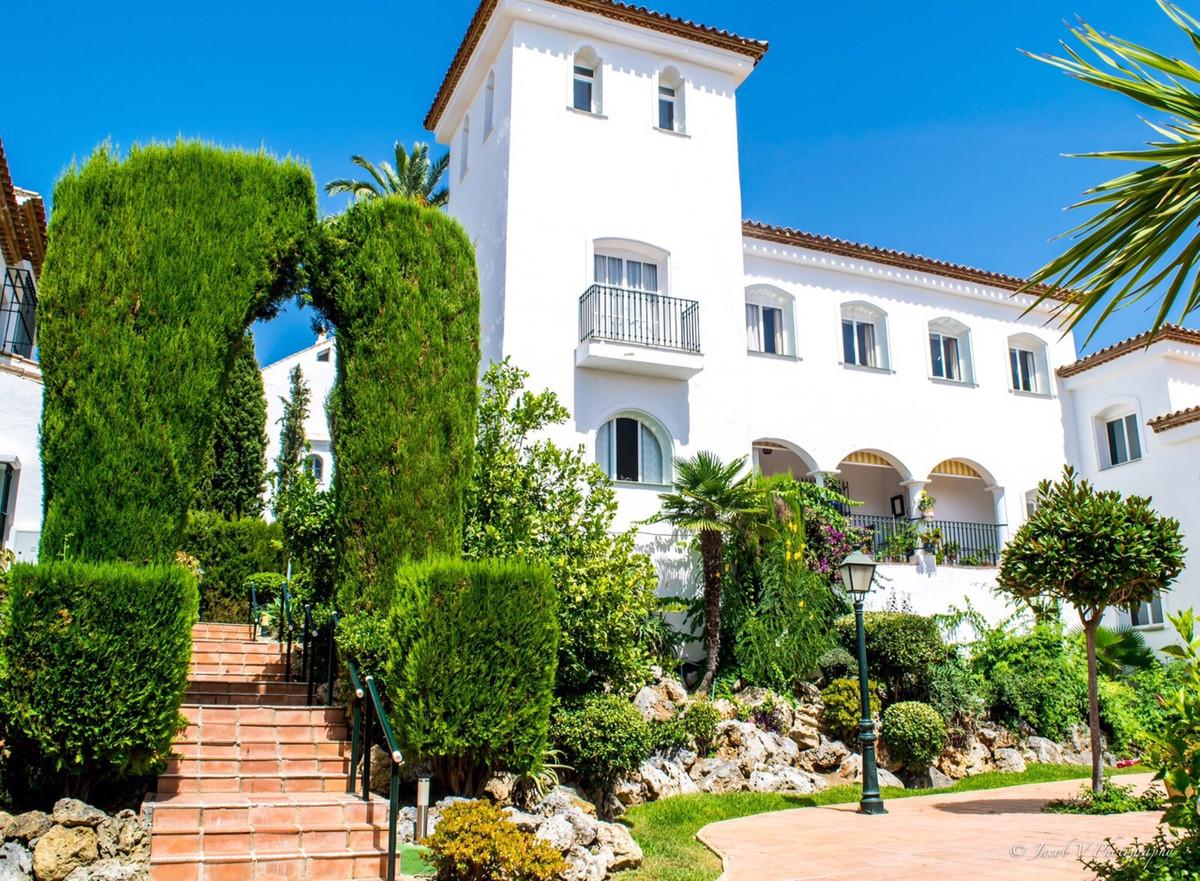 Villa  Semi Individuelle en vente   à El Paraiso